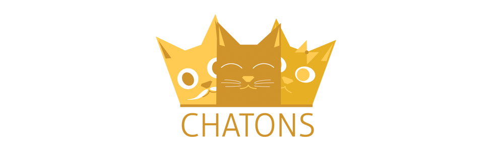 Logo Chatons - Seb Services Informatique Belfort