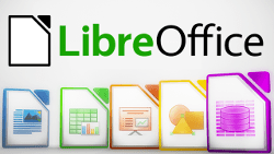 Logo LibreOffice - Seb Services Informatique Belfort