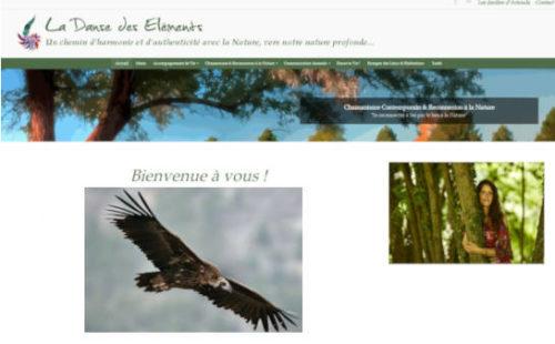 Projet La Danse des Eléments - Seb Services Informatique Belfort