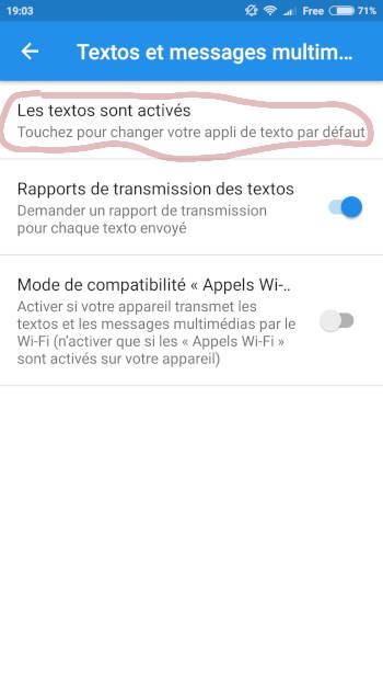 Configuration Signal 02 - Seb Services Informatique Belfort